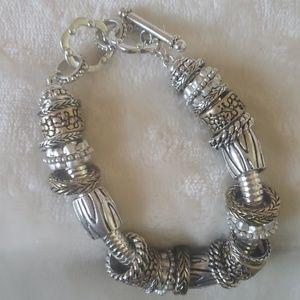 NIB Premier design Trend Alert bracelet